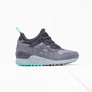 Кроссовки Asics Tiger GEL-LYTE MT Grey/Teal