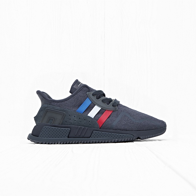 Кроссовки Adidas EQT CUSHION ADV Carbon/Cloud White/Scarlet
