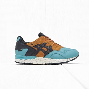 Кроссовки Asics Tiger GEL-LYTE V G-TX Bristol Blue/Black