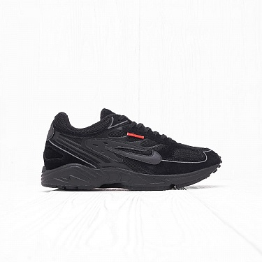 Кроссовки Nike AIR GHOST RACER Black/Black-Black