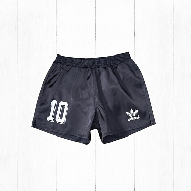 Шорты Adidas GERMANY Black