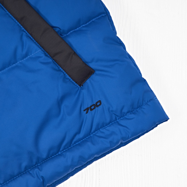 Жилет The North Face M 1992 NUPTSE Cobalt Blue - Фото 5