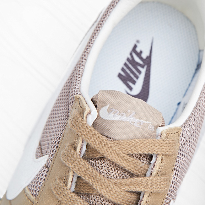 Кроссовки Nike PRE MONTREAL RCR VNTG Duck/Sail-String/Gum Mid Brown - Фото 6
