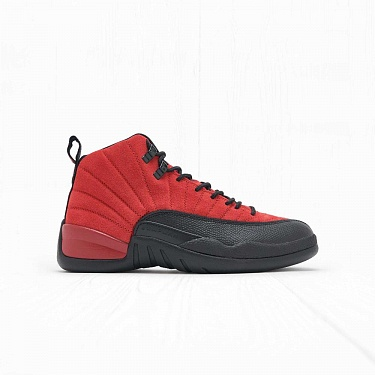 Кроссовки Jordan AIR JORDAN 12 RETRO Varsity Red/Black