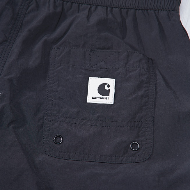 Шорты Carhartt DRIFT SWIM Black - Фото 2