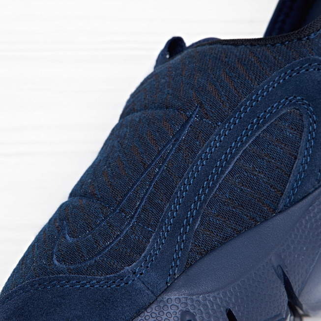 Кроссовки Nike AIR FOOTSCAPE NM PRM JCRD Dark Blue/Dark Blue - Фото 4