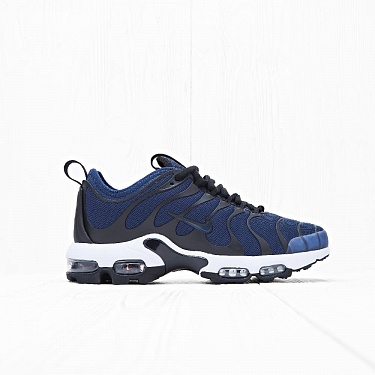 Кроссовки Nike W AIR MAX PLUS TN ULTRA Binary Blue/Black-White