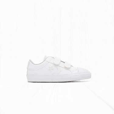 Кеды Converse STAR PLAYER EV 2V White/White