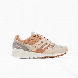 Кроссовки Saucony GRID SD Tan