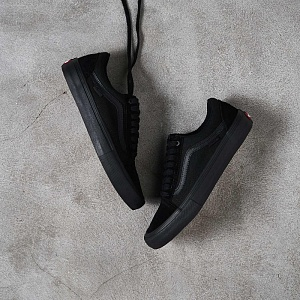 Кеды Vans OLD SKOOL PRO Blackout
