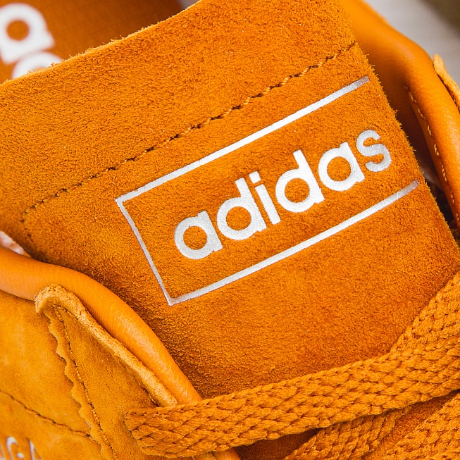 Кроссовки Adidas TOPANGA Craft Ochre/Craft Ochre/Gum - Фото 5