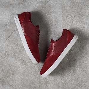Кроссовки Nike SB ERIC KOSTON 2 PREMIUM Team Red/Team Red-Ght Ash Gry