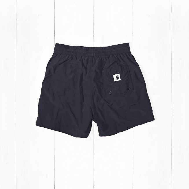 Шорты Carhartt DRIFT SWIM Black - Фото 1