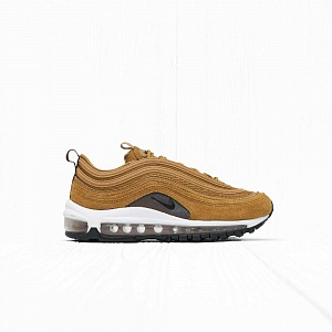 Кроссовки Nike W AIR MAX 97 SE Muted Bronze/Black-White