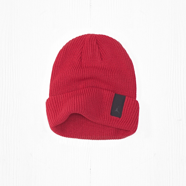Шапка Jordan LOOSE GAUGE Red
