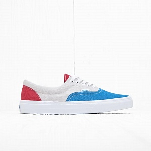 Кеды Vans ERA (1966) Blue/Grey/Red