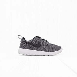 Кроссовки Nike ROSHE ONE (PS) Wolf Grey/Cool Grey-White