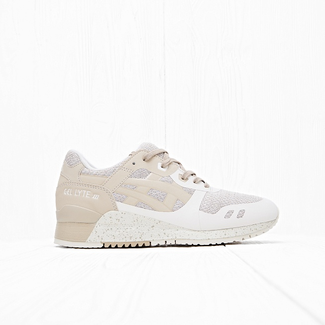 Кроссовки Asics Tiger GEL-LYTE III NS Birch/Latte