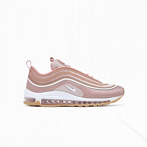 Кроссовки Nike W AIR MAX 97 UL 17 Metallic Rose Gold/Gum Light Brown