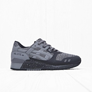 Кроссовки Asics Tiger GEL-LYTE III NS Black/Carbon