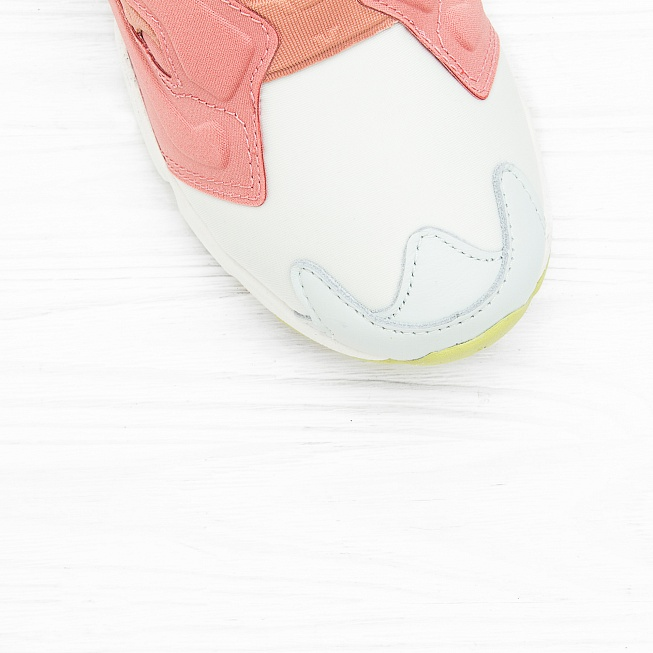 Кроссовки Reebok x Face STOCKHOLM INSTA PUMP FURY Perfect/Philosophic/Fly/Chalk/Authentic - Фото 1