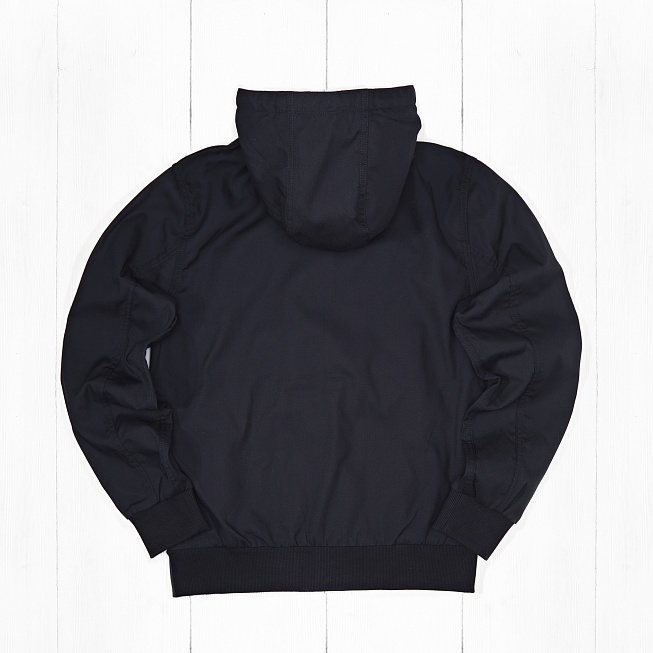 Куртка Carhartt ACTIVE Black - Фото 1