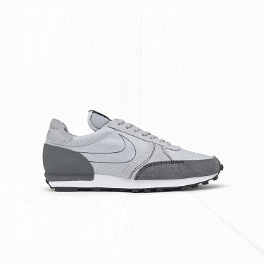 Кроссовки Nike DBREAK TYPE Wolf Grey/Black-Iron Grey White