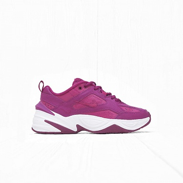 Кроссовки Nike W M2K TEKNO True Berry/Summit White