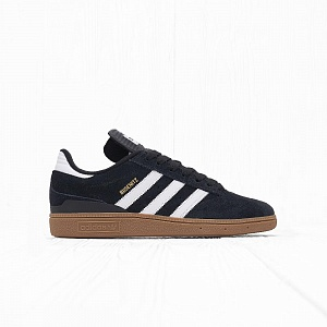 Кроссовки Adidas BUSENITZ Core Black/Running White/Core Black