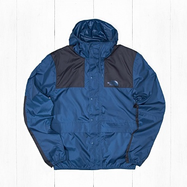 Ветровка The North Face 1985 MNT JKT Blue Wing Teal