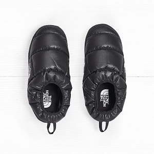 Тапочки The North Face TENT MULE III Tnf Black