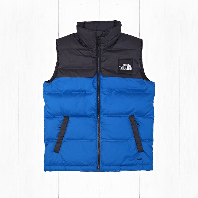 Жилет The North Face M 1992 NUPTSE Cobalt Blue