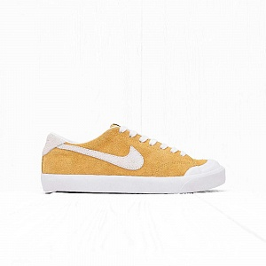 Кроссовки Nike SB ZOOM ALL COURT CK Cory Kennedy/University Gold/Summit White