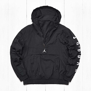 Анорак Jordan WINGS WINDWEAR Black