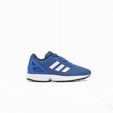Кроссовки Adidas K ZX FLUX Light Onix