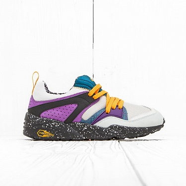 Кроссовки Puma BLAZE OF GLORY x ALIFE Grey Vi