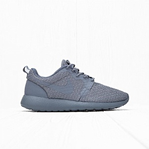 Кроссовки Nike ROSHE ONE HYP Cool Grey