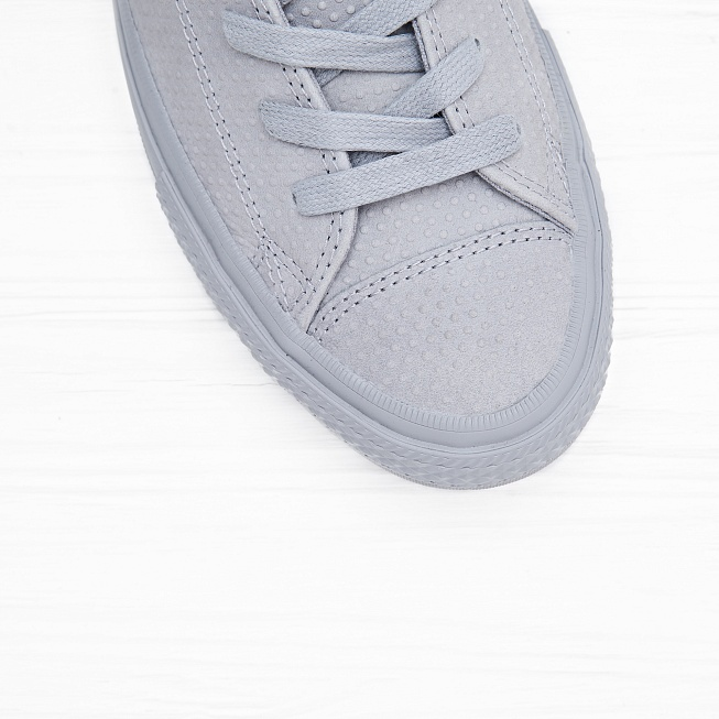 Кеды Converse CHUCK TAYLOR ALL STAR II Plimsolls In Grey  - Фото 6