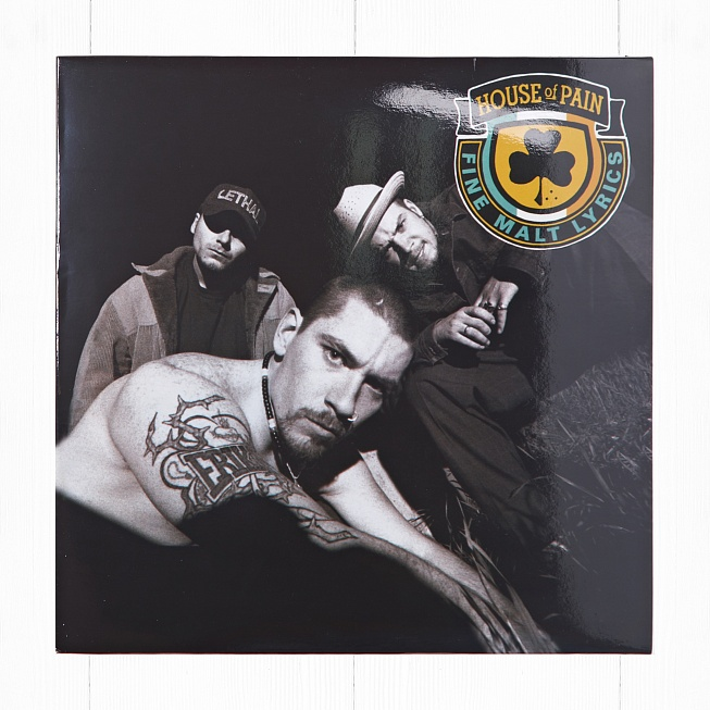 HOUSE OF PAIN/FINE MALT LYRICS (HIP-HOP)