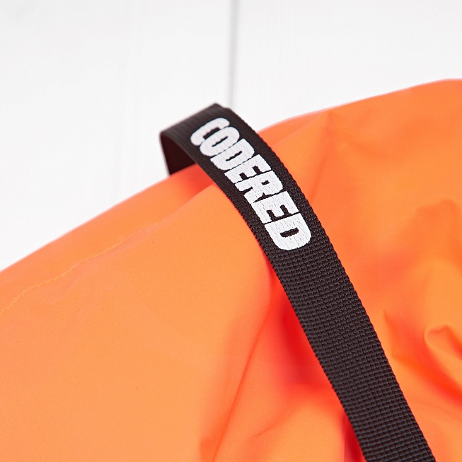 Куртка CR-A 4 COR Orange Reflective - Фото 5