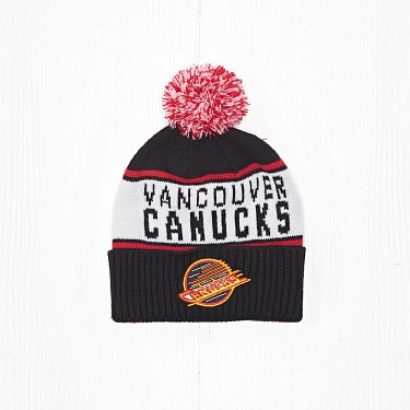 Шапка M&N VANCOUVER CANUCKS