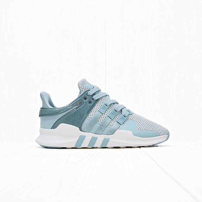 Кроссовки Adidas W EQUIPMENT SUPPORT ADV Tactile Green/Tactile Green/Off White