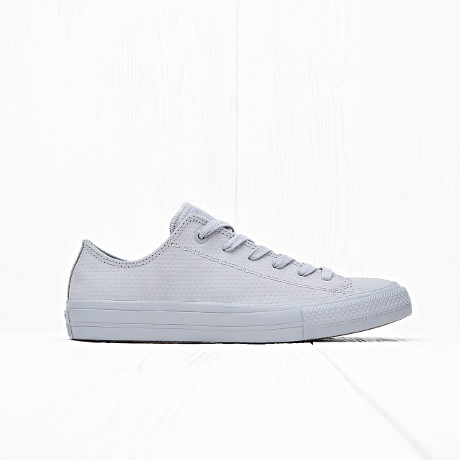 Кеды Converse CHUCK TAYLOR ALL STAR II Plimsolls In Grey