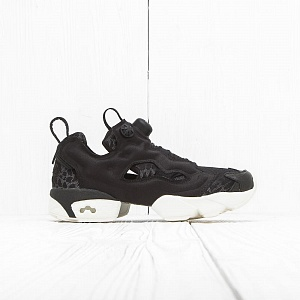 Кроссовки Reebok INSTA PUMP CELEBRATE Black/Chalk
