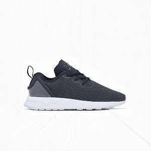Кроссовки Adidas ZX FLUX ADV Core Black/Running White/Core Black
