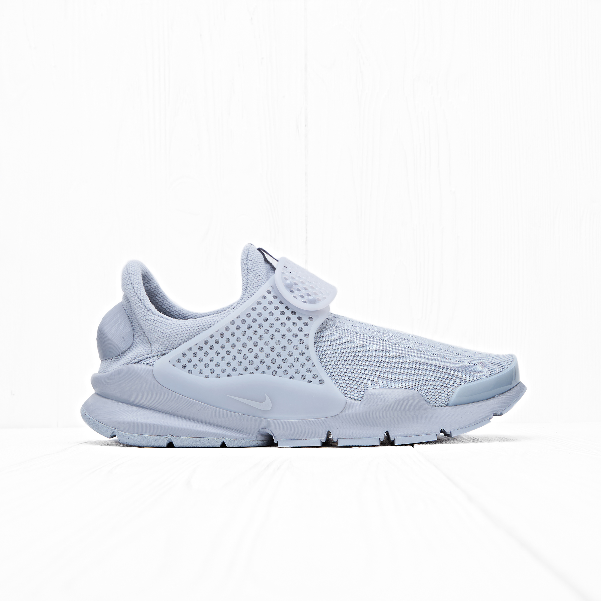 Кроссовки Nike SOCK DART KJCRD Grey/Light Grey-White
